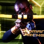 Victor Grant as Roman Archer